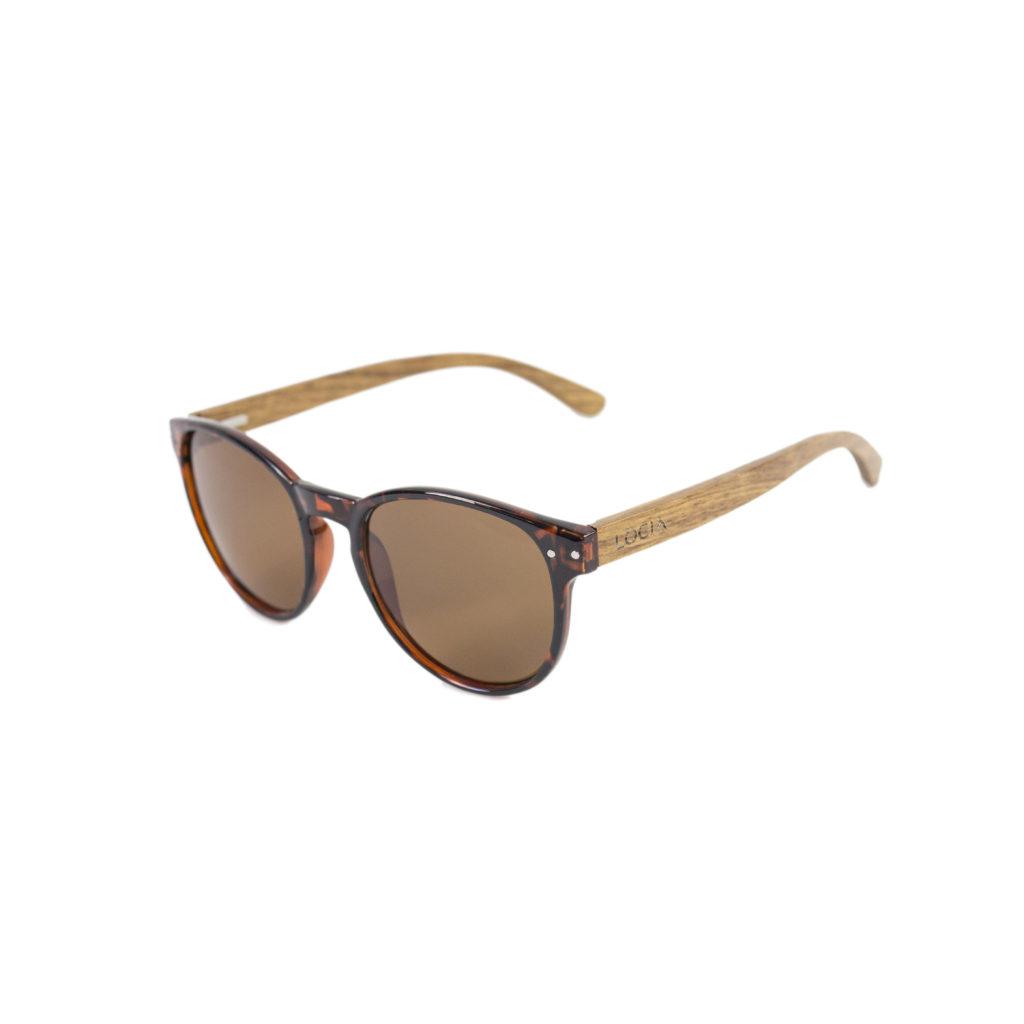 Gafas de sol Logia Lifestyle - Leopard dark