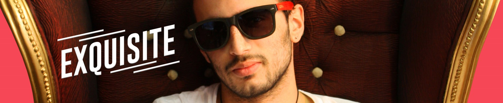 Gafas de sol Exquisite