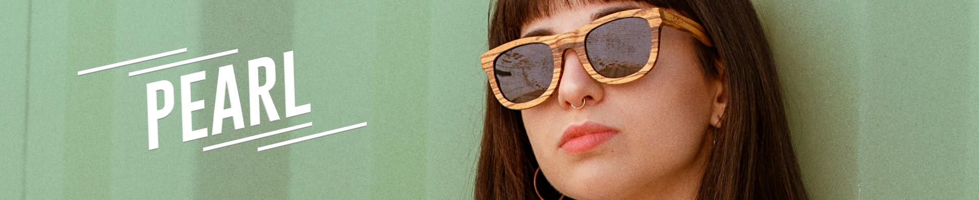 Gafas de sol Pearl