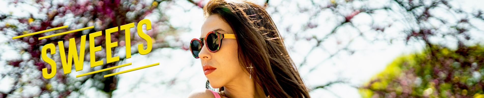 Gafas de sol Sweets