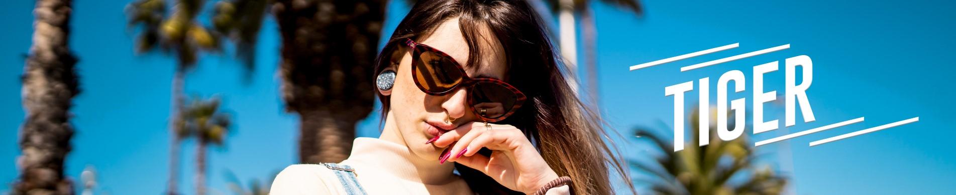Gafas de sol Tiger
