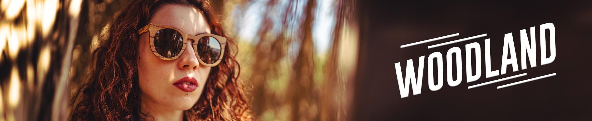 Gafas de sol Woodland