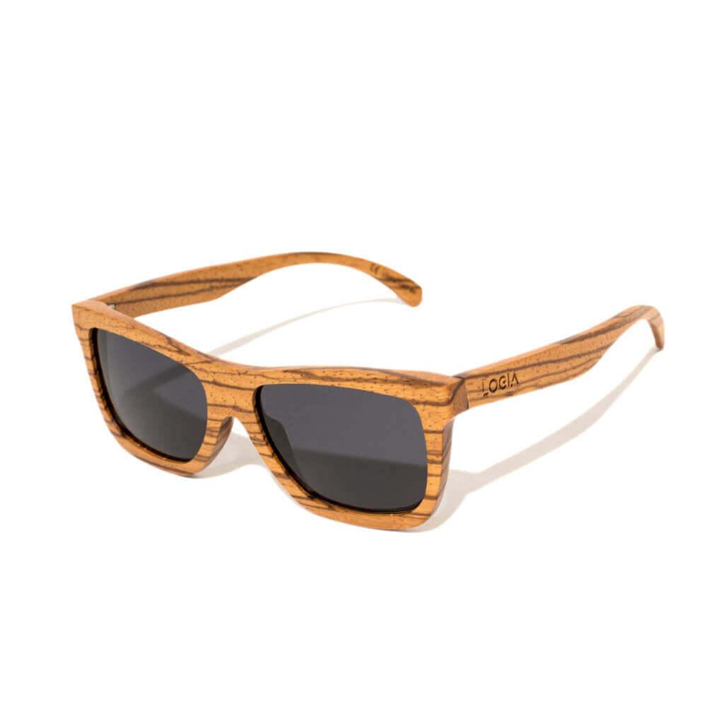 Óculos de sol Logia Lifestyle Black soul
