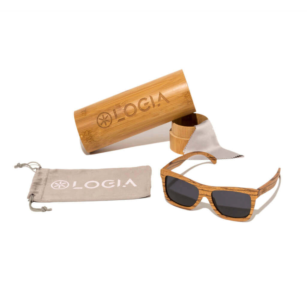 Gafas de sol Logia Lifestyle Black soul