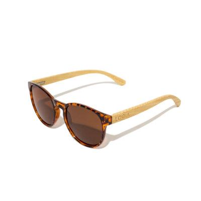 Óculos de sol Logia Lifestyle Leopard