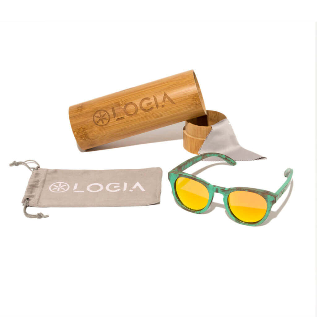 Sunglasses Logia Lifestyle Paradise