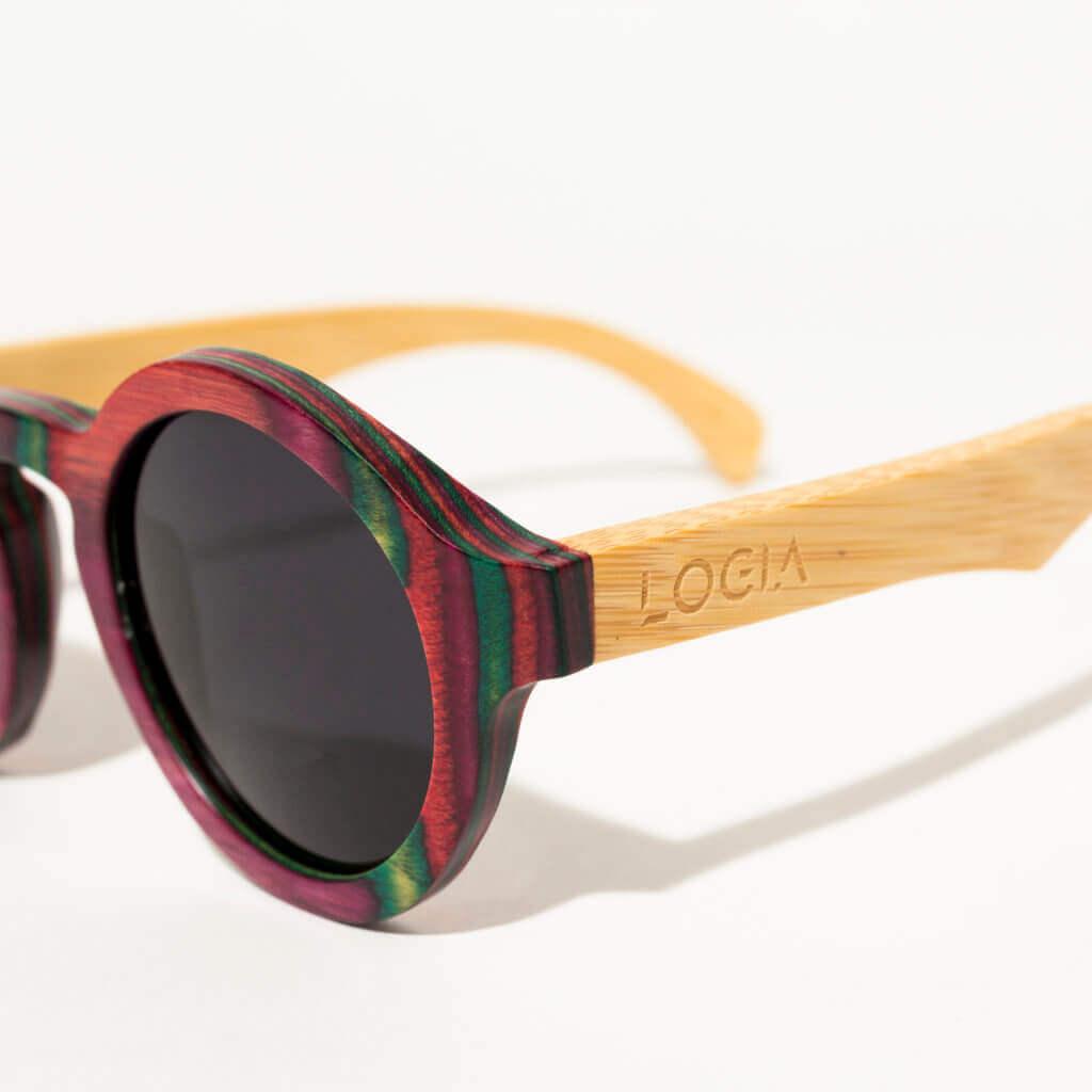 Óculos de sol Logia Lifestyle Sweets