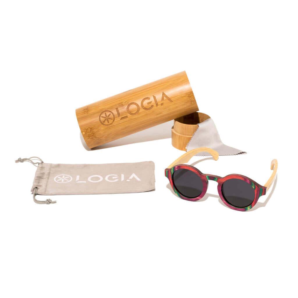 Sunglasses Logia Lifestyle Sweets