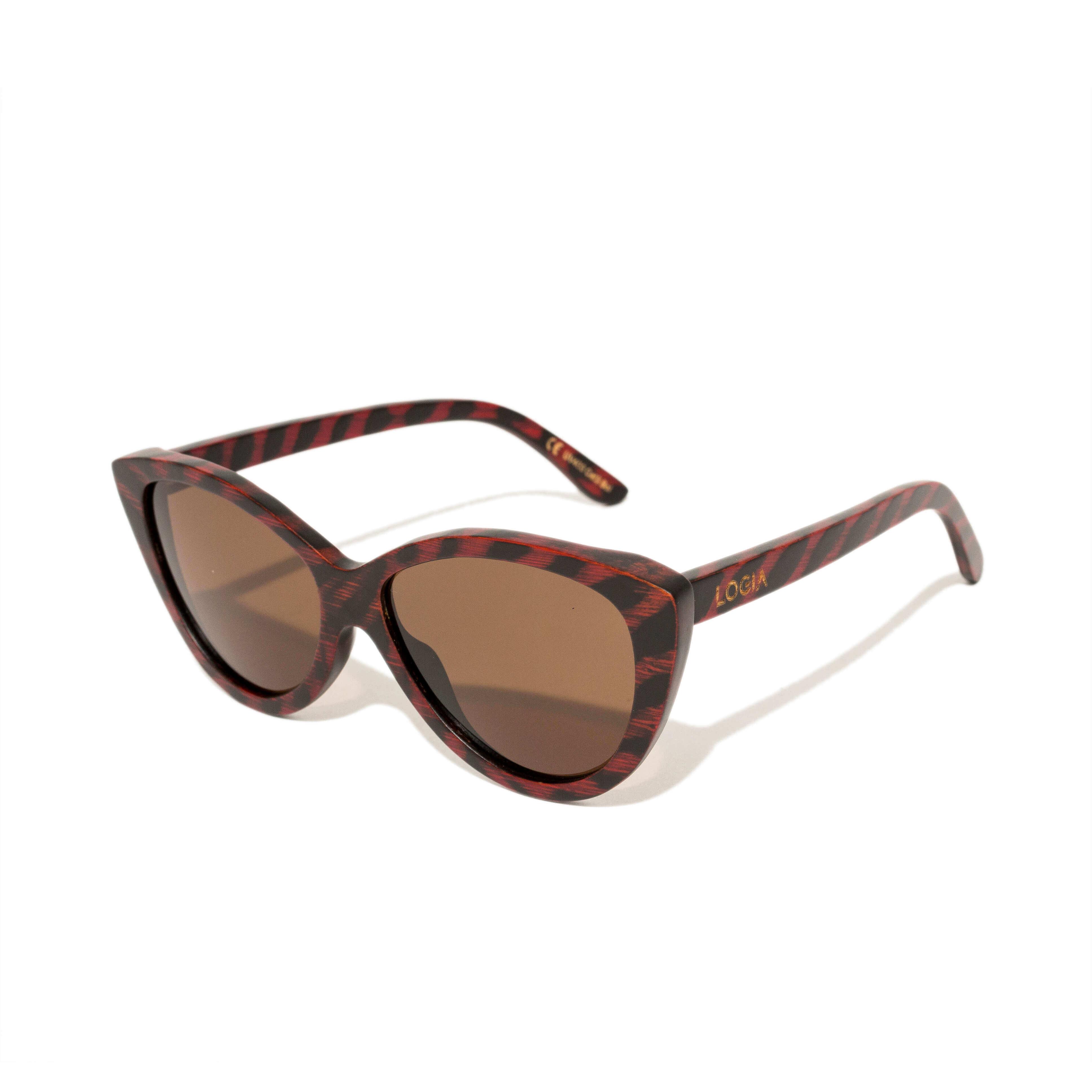 Sunglasses Logia Lifestyle Tiger