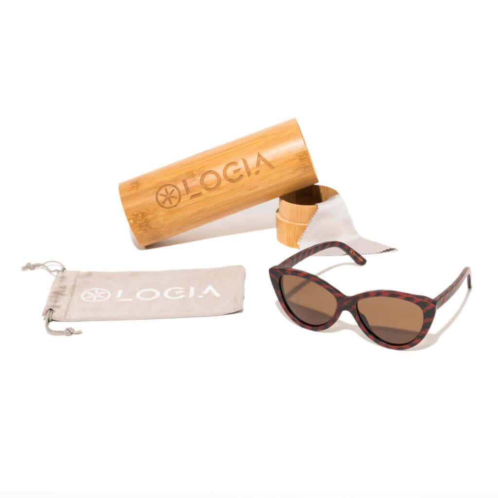 Gafas de sol Logia Lifestyle Tiger