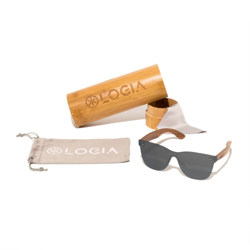 Óculos de sol Logia Lifestyle Ultimate