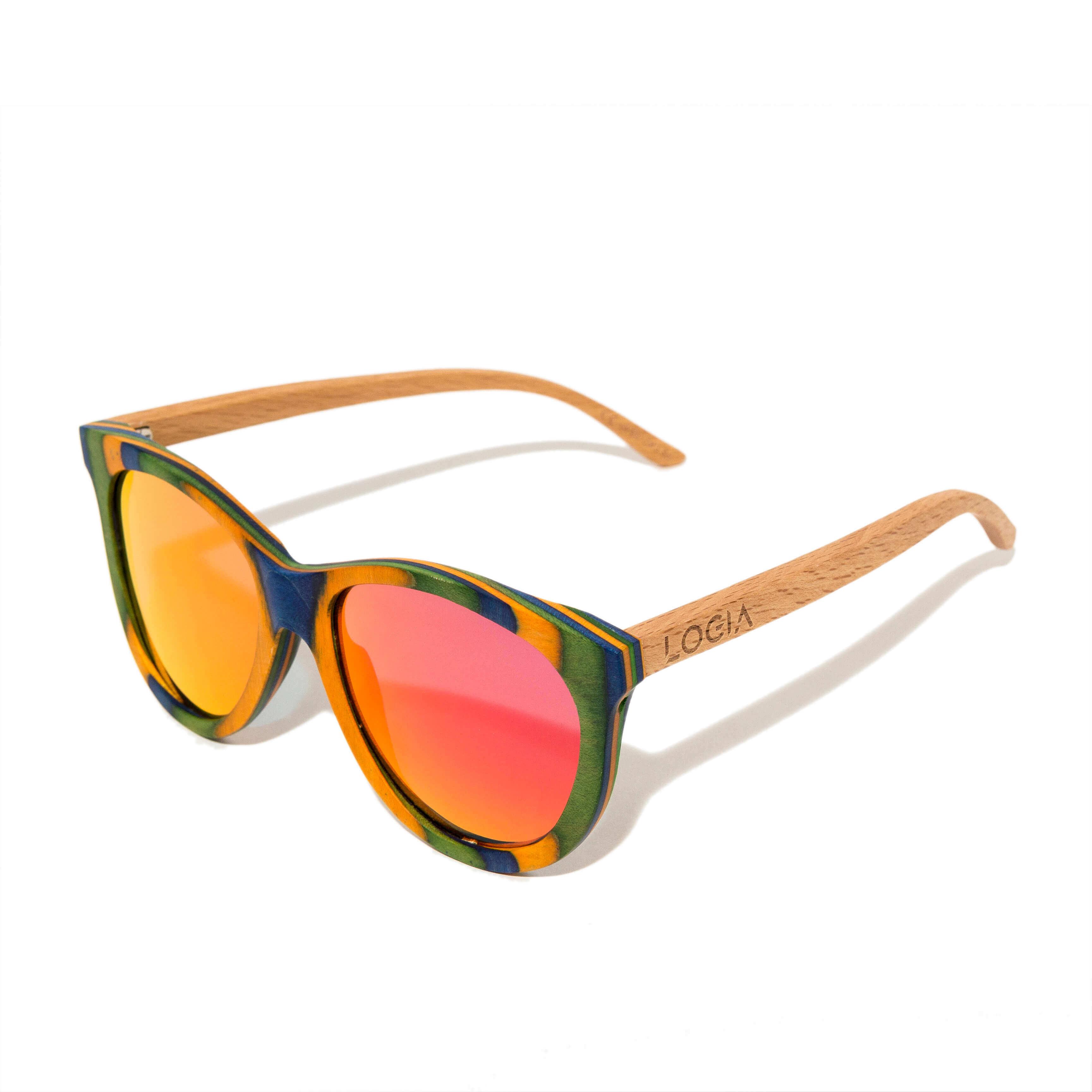 Óculos de sol Logia Lifestyle Welcome
