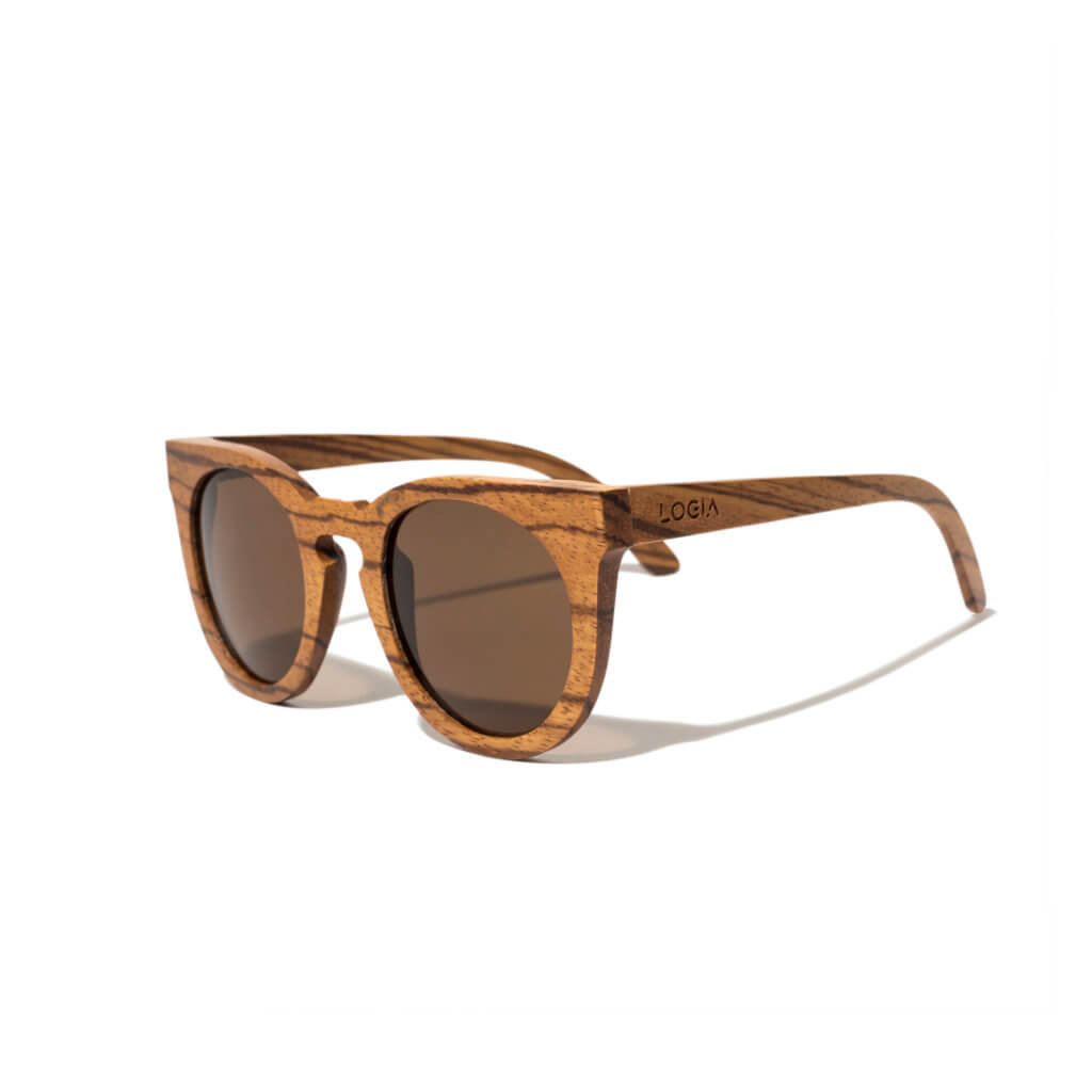 Wood Sunglasses Logia Lifestyle Woodland