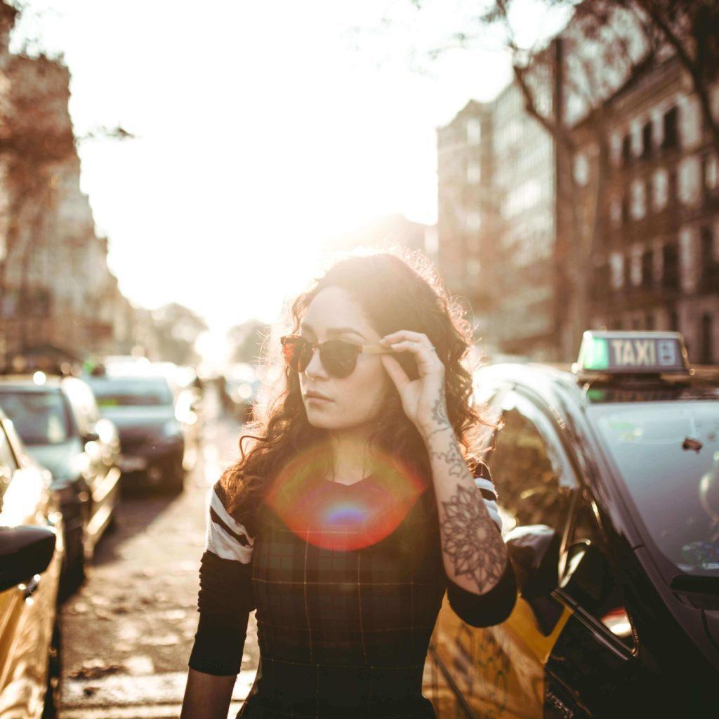 Gafas de sol Logia Lifestyle Leopard