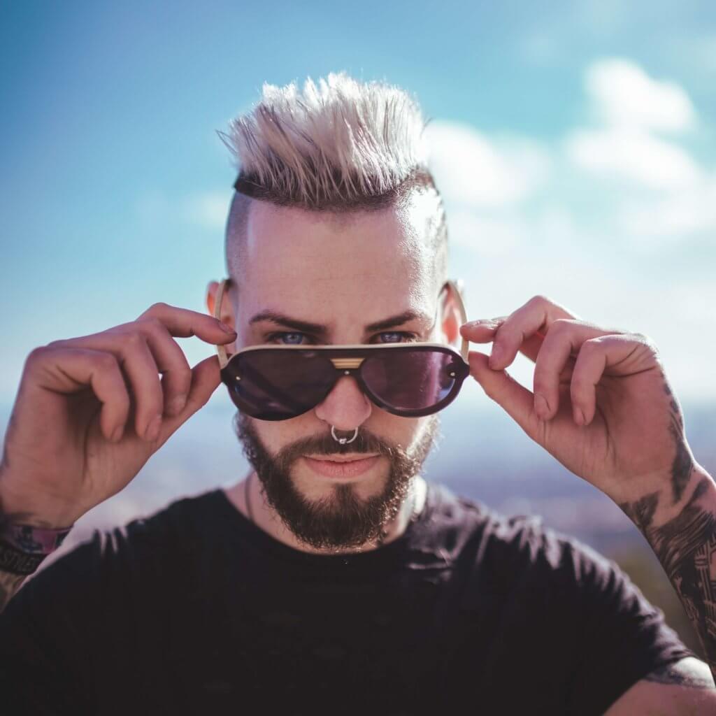 Óculos de sol Logia Lifestyle Victory