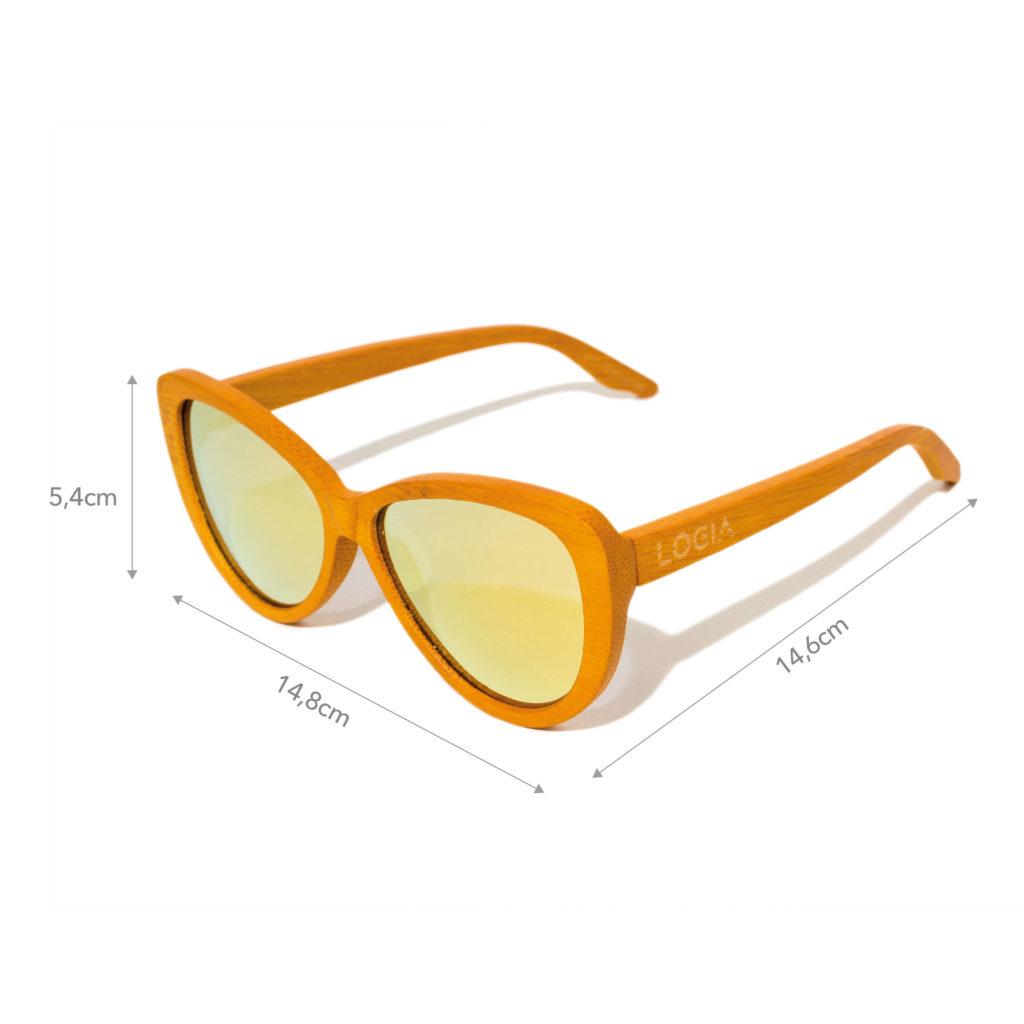 Gafas de sol Logia Lifestyle Cat