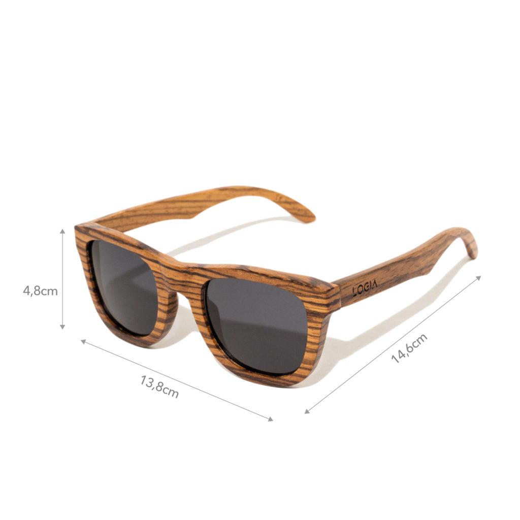 Gafas de sol Logia Lifestyle Pearl