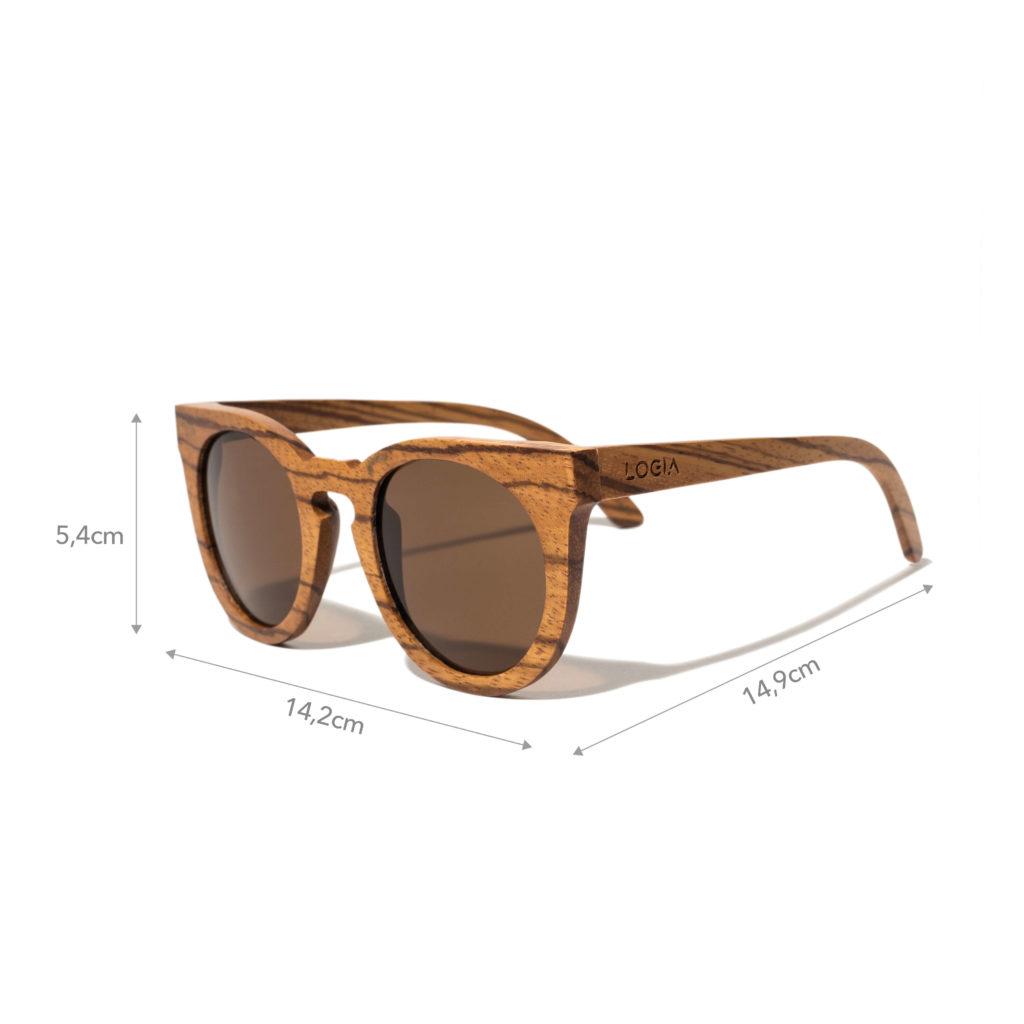 Gafas de sol Logia Lifestyle Woodland