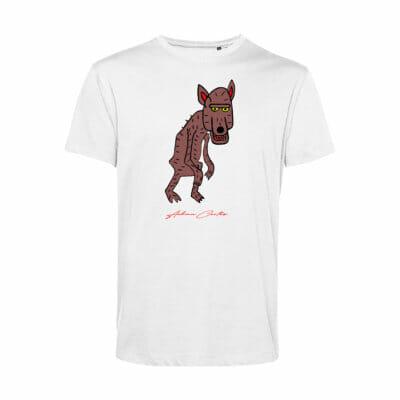 camiseta blueinside lobo