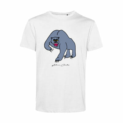 camiseta blueinside oso