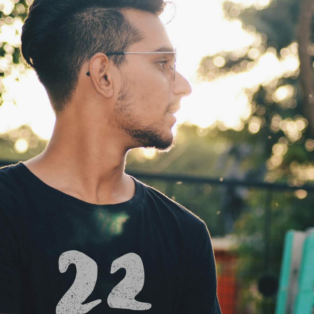 Camiseta - 22 - Modelos B