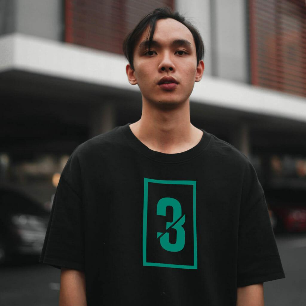 Camiseta - 3 - Modelos B