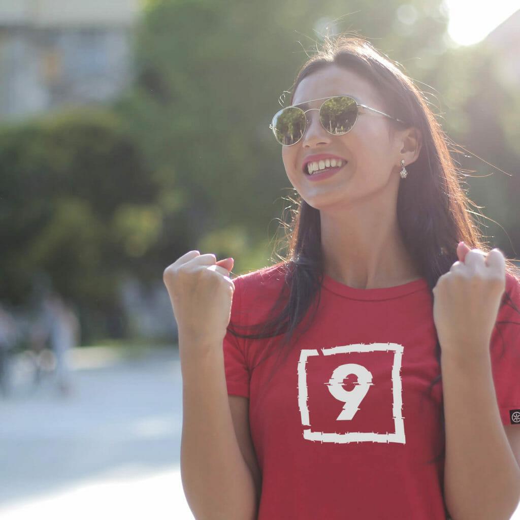 Camiseta - 9 - Modelos E