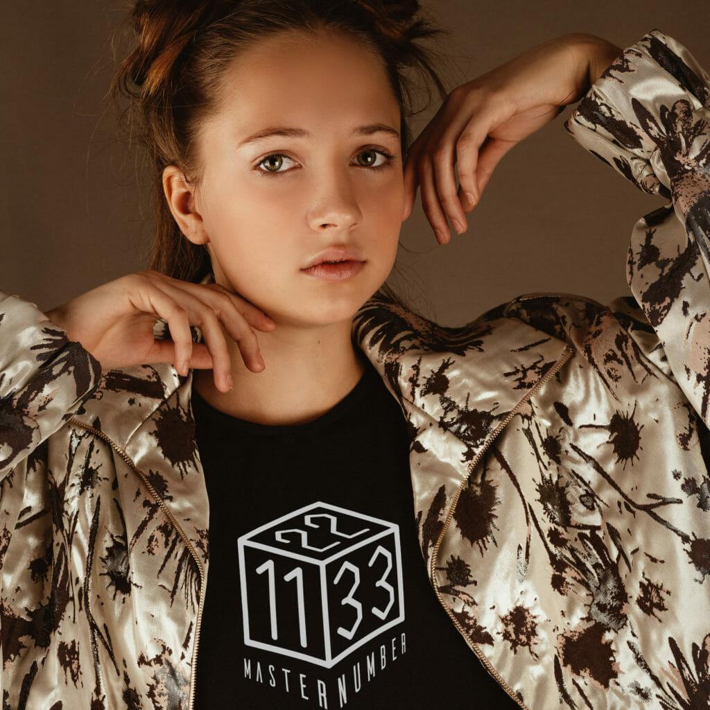 Camiseta - Cubo - Modelos B