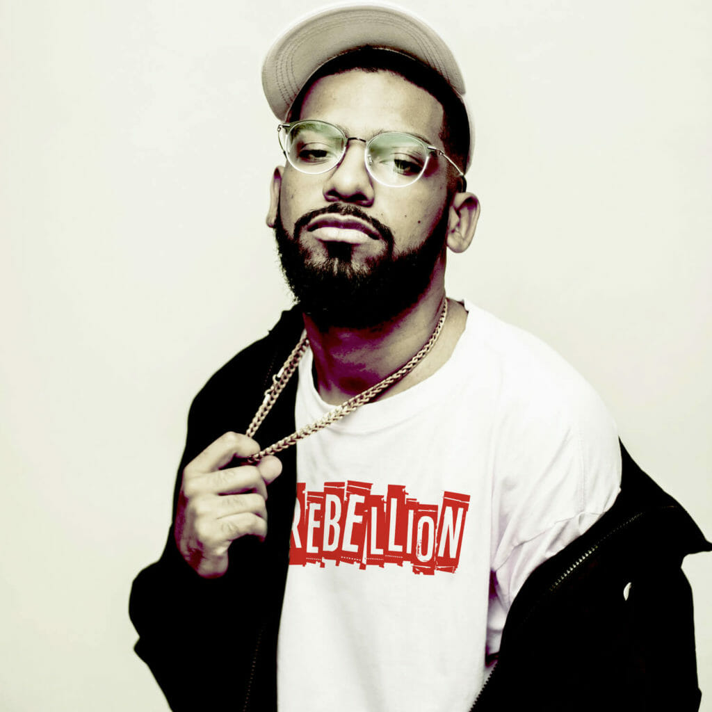 Camiseta -Rebellion - Modelos B