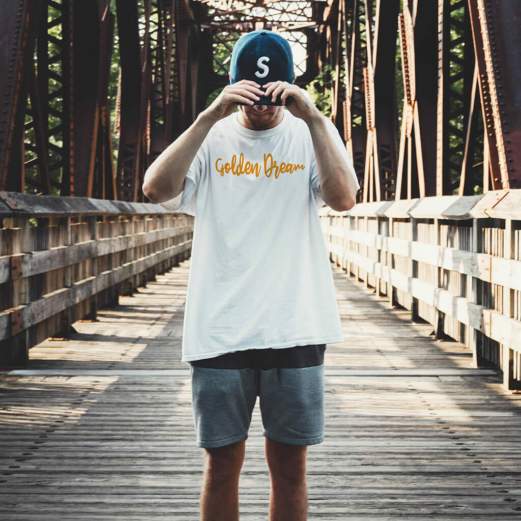 camiseta-golden-modelos